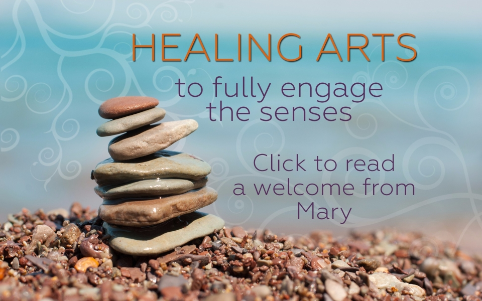Therapeutic Dimensions Healing Arts